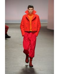 Topman Fall 2013 Runway Look 17 - Lyst