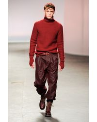 Topman Fall 2013 Runway Look 19 - Lyst