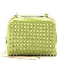 Valentino Studded Mini Shoulder Bag - Lyst