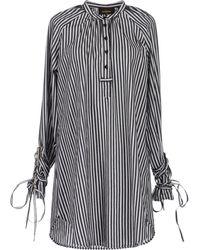 Jo No Fui - Short Dresses - Lyst