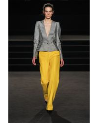 Sass & Bide Fall 2013 Runway Look 1 - Lyst