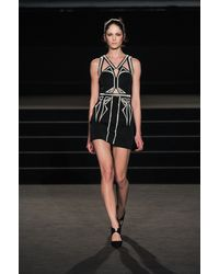 Sass & Bide Fall 2013 Runway Look 19 - Lyst