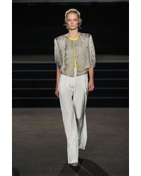 Sass & Bide Fall 2013 Runway Look 24 - Lyst