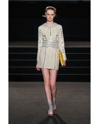 Sass & Bide Fall 2013 Runway Look 25 - Lyst