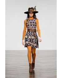 Issa Fall 2013 Runway Look 11 - Lyst