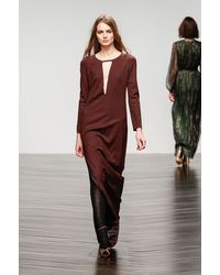 Issa Fall 2013 Runway Look 18 - Lyst
