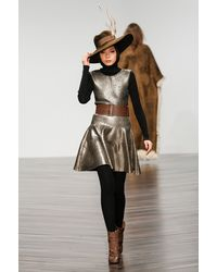 Issa Fall 2013 Runway Look 19 - Lyst