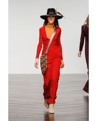 Issa Fall 2013 Runway Look 20 - Lyst