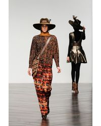 Issa Fall 2013 Runway Look 21 - Lyst