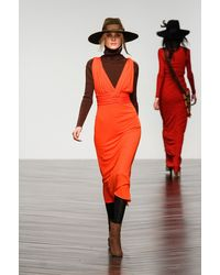 Issa Fall 2013 Runway Look 22 - Lyst