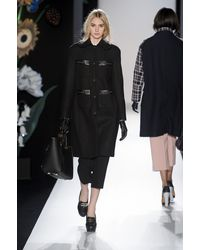 Mulberry Fall 2013 Runway Look 13 - Lyst