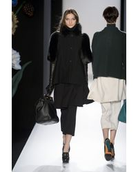 Mulberry Fall 2013 Runway Look 27 - Lyst