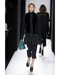 Mulberry Fall 2013 Runway Look 39 - Lyst