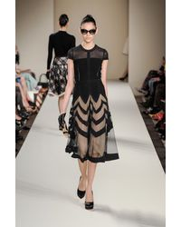 Temperley London Fall 2013 Runway Look 3 - Lyst