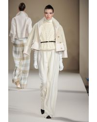 Temperley London Fall 2013 Runway Look 9 - Lyst