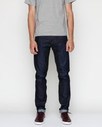 Levi's 508 Slim Tapered Dry Smithson - Lyst