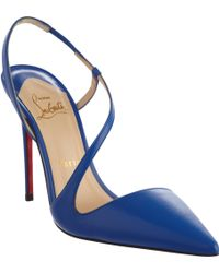 Christian Louboutin June - Lyst