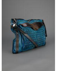 Numero 10 - Madison Avenue Shoulder Bag - Lyst