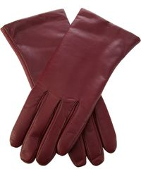 P.A.R.O.S.H. Leather Gloves - Lyst