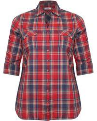 Ann Harvey   Check Shirt   Lyst
