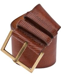 Johnny Farah - Soha Carling Belt - Lyst