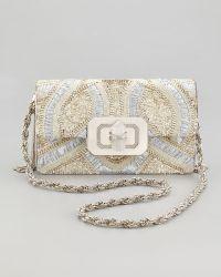 Marchesa - Phoebe Large Shoulder Bag - Lyst