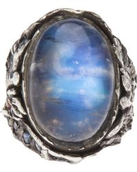 Stones Of Character - Ring - Lyst