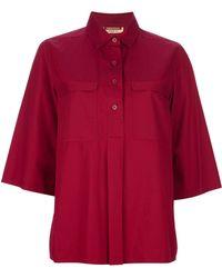 Valentino - Skirt Suit - Lyst