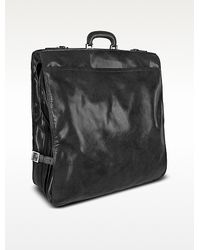 Pratesi - Bifold Genuine Leather Travel Garment Bag - Lyst