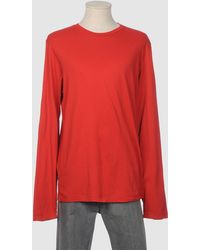 Aether - Long Sleeve T-shirt - Lyst