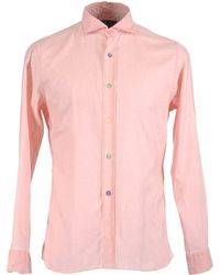 Dickson Long Sleeve Shirts - Lyst