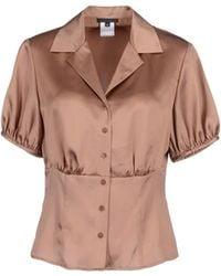 Renato Nucci - Short Sleeve Shirts - Lyst