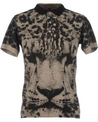 Sons Of Heroes Polo Shirts animal - Lyst