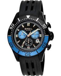 Breil - Manta Chrono Watch - Lyst