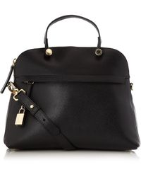 Furla Small Crossbody Dome Bag - Lyst