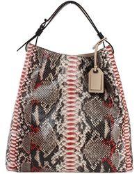 Reed Krakoff Single Strap Shoulder Bag - Lyst