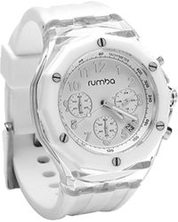 Rumbatime - Mercer 45mm Flex Watch - Lyst