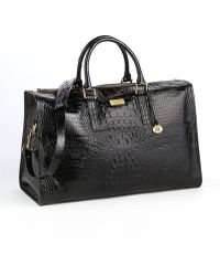 Brahmin - Leather Traveler Bag - Lyst