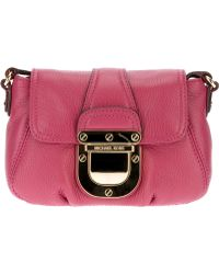 Michael Kors Clutch Bag - Lyst