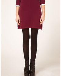ASOS Collection Asos 50 Denier Black Tights - Lyst
