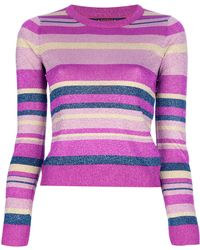 Sister by Sibling - Striped Sweater - Lyst