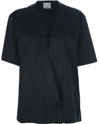 Ava Catherside Loose Fit Jacket - Lyst