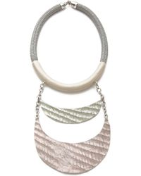 Orly Genger By Jaclyn Mayer - Gwen Necklace - Lyst
