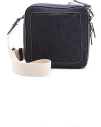 Meredith Wendell - Square Bag - Lyst