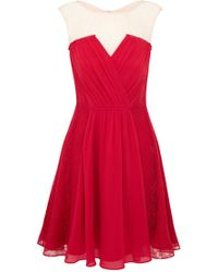 Coast Mineraux Dress - Lyst