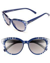 Dior Optyl Sunglasses - Lyst
