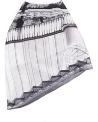 Mary Katrantzou Uppety Do Skirt - Lyst