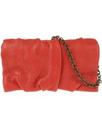 Abaco - Small Leather Bag - Lyst