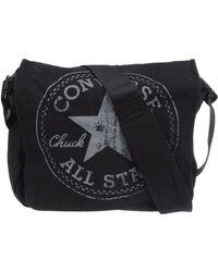 Converse - Medium Fabric Bag - Lyst