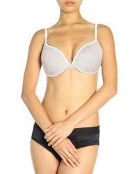 D&g Underwear - Push-up Bra - Lyst
